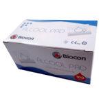 Álcool Swab (BIOCON) - Caixa Com 100 Unidades