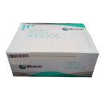 Teste Rápido Beta HCG (BIOCON) - Caixa com 25 Cassetes