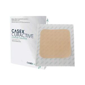 Curativo Hidrocoloide Regular 10 x 10 cm (CASEX) - Contém 01 Unidade