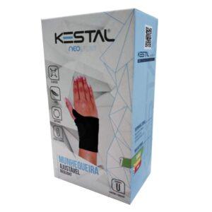 Munhequeira Ajustável Neolight (KESTAL)