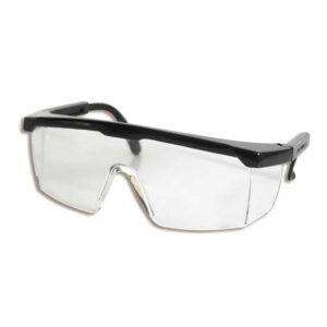 Óculos de Proteção com Regulagem - Contém 01 Unidades