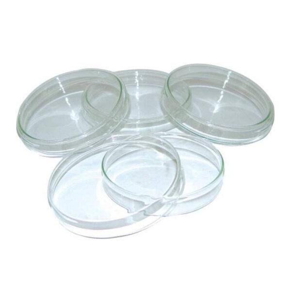 Placas de Petri Não Estéril (CRAL)