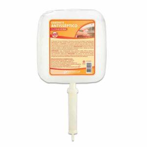 Sabonete Líquido Antisséptico Clorhexidina (PREMISSE) - Refil com 800 ml