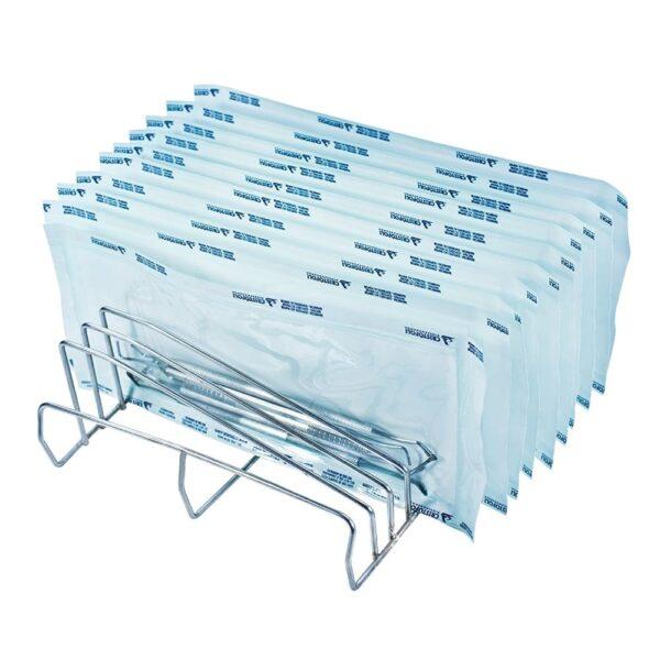 Suporte para 13 Envelopes de Esterilização
